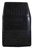 Коврик резиновый для ALFA ROMEO 159 передній MatGum (<A-правий> - чорний)