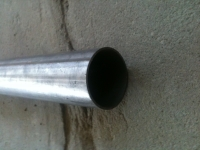43D POLMOSTROW Ремонтна труба ціна за 1 метр