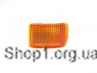 Polcar 321419-4 Указатель поворота передний FORD SIERRA (GBC/BNC) (H-BACK/комби, 08.82-03.87