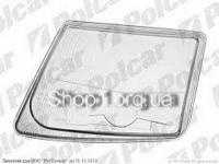 Polcar 501212 стекло фары MERCEDES VITO / V-KLASSE (W638), 02.96-01.03