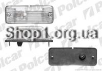Polcar 506219-4 Указатель поворота боковой NEOPLAN EUROLINER (N3316) 98-