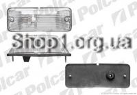 Polcar 506220-4 Указатель поворота боковой NEOPLAN EUROLINER (N3316) 98-