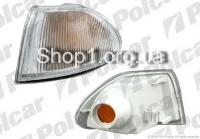 Polcar 5507202E Указатель поворота передний OPEL ASTRA F, 09.91-12.02