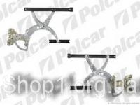 Polcar 9546PSG1 Стеклоподъемник электрический без электромотора VOLKSWAGEN PASSAT, SDN+KOMBI (B4 (3A)), 10.93-10.96