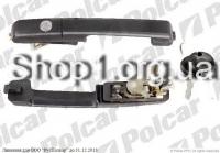 Polcar 9546Z-42 Ручка внешняя VOLKSWAGEN PASSAT, SDN+KOMBI (B3 (35i)), 03.88-10.93