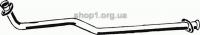 ASMET 01.017  (01017) Труба передня