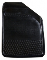 Коврик резиновый для FORD FIESTA передній MatGum (<B-правий> - чорний)