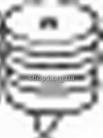 BOSAL 255-001  (255001) Подвесной элемент выпускной системы (MERC E320 92-96)