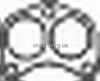 BOSAL 256-003  (256003) Прокладка выпускной системы