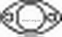 BOSAL 256-008  (256008) Прокладка выпускной системы