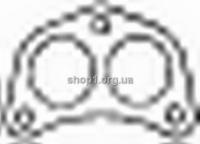 BOSAL 256-010  (256010) Прокладка (DAEW ESPERO 95-98)