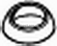 BOSAL 256-023  (256023) Прокладка выпускной системы