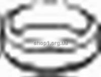 BOSAL 256-024  (256024) Прокладка выпускной системы