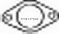 BOSAL 256-034  (256034) Прокладка (RENA R19 92-96)