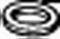 BOSAL 256-039  (256039) Прокладка выпускной системы