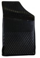 Коврик резиновый для ALFA ROMEO 147 передній MatGum (<C-правий> - чорний)