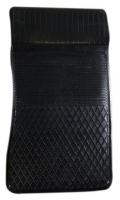Коврик резиновый для MERCEDES C-KLASA (2001-  ) передній MatGum (<EX-правий> - чорний)
