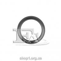FA1 102-946 BMW кільце печене