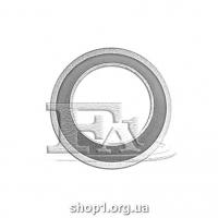 FA1 112-945 VAG кільце печене