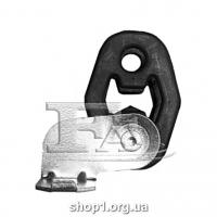 FA1 113-940 VAG резиново-металічна підвіска