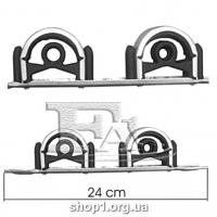 FA1 113-951 VAG резинова підвіска