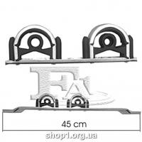 FA1 113-955 VAG резиново-металічна підвіска