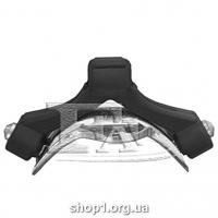 FA1 113-957 VAG резиново-металічна підвіска