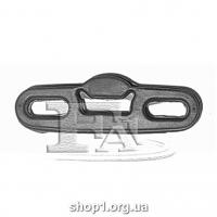 FA1 123-901 Opel резинова підвіска