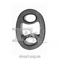 FA1 123-923 Opel резинова підвіска