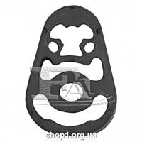 FA1 123-942 Opel резиново-металічна підвіска
