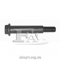 FA1 125-902 Opel болт 57 мм