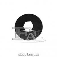 FA1 125-917 Opel зажим