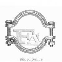 FA1 544-901 Saab хомут