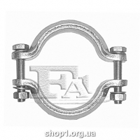 FA1 545-901 Saab хомут