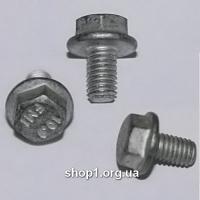 FA1 982-06-F10 Болт M6x10 DIN 6921 10.9 Dacromet