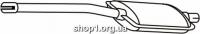 Ferroz 02.001  (02.01)  Предглушитель выхлопных газов DACIA    sedan combi  1,3    76-80