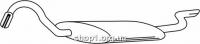 Ferroz 03.019  (03.19)  купить глушитель LADA 1200 1300   combi  1.2 1.3  cat  68-92