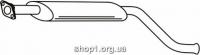 Ferroz 03.029  (03.29)  Труба выхлопной системы LADA SAMARA 2110     1.5i 16V  cat  98-
