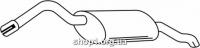Ferroz 04.016  (04.16)  глушители SKODA FELICIA   hatchback  1.9D  cat  94-