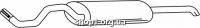 Ferroz 04.021  (04.21)  глушитель автомобиля SKODA OCTAVIA   hatchback  1.4i  cat  2/99-