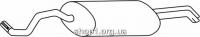 Ferroz 04.026  (04.26)  глушитель автомобиля SEAT TOLEDO     1.9TDi  cat  99-