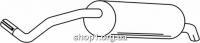Ferroz 04.029  (04.29)  купить глушитель SEAT IBIZA     1.4i 16V  cat  02-