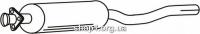 Ferroz 05.015  (05.15)  Передний глушитель AUDI COUPE     1,8    82-86