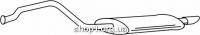 Ferroz 05.026  (05.26)  глушители AUDI 80   avant sedan  1.6 2.0  cat  91-96