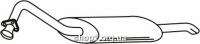 Ferroz 05.039  (05.39)  купить глушитель AUDI 100   avant sedan  2.6 V6 2.8 V6 2.5TDi  cat  90-91