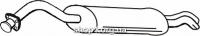 Ferroz 05.045  (05.45)  купить глушитель AUDI A6   avant sedan  2.5TDi  cat  94-97
