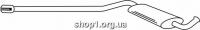 Ferroz 05.065  (05.65)  резонатор выхлопной системы AUDI A6   avant sedan  1.9TDi  cat  94-97