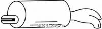Ferroz 05.070  (05.70)  глушители AUDI A6   avant sedan  1.9TDi TD  cat  04/97-05/01