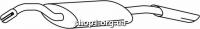 Ferroz 06.018  (06.18)  глушители для VOLKSWAGEN PASSAT   sedan variant  1.8 1.8i 2.0i 1.6TD 1.9TD    88-93