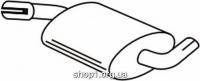 Ferroz 06.022  (06.22)  Труба выхлопной системы VOLKSWAGEN GOLF II   hatcback  1.8 1.8i 1.8GTi  cat  88-91
